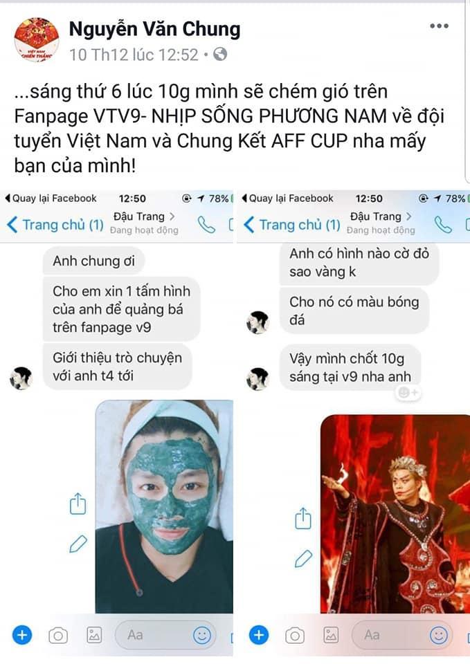 Nhạc sĩ Nguyễn Văn Chung tưởng chừng sâu sắc nhưng không ngờ cũng lầy lội thế này! - Hình 5
