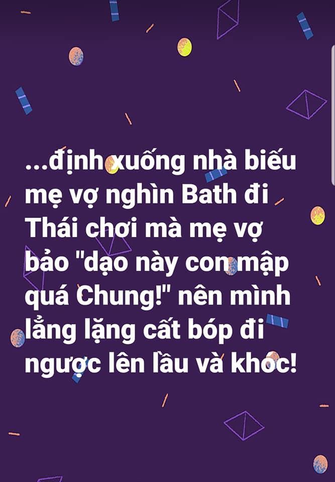 Nhạc sĩ Nguyễn Văn Chung tưởng chừng sâu sắc nhưng không ngờ cũng lầy lội thế này! - Hình 3