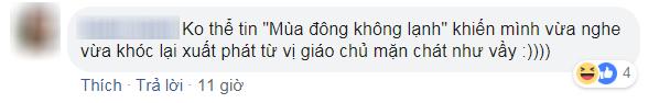 Nhạc sĩ Nguyễn Văn Chung tưởng chừng sâu sắc nhưng không ngờ cũng lầy lội thế này! - Hình 16