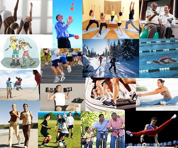Tập thể dục thế nào để giữ gìn sự trẻ trung? - Hình 1
