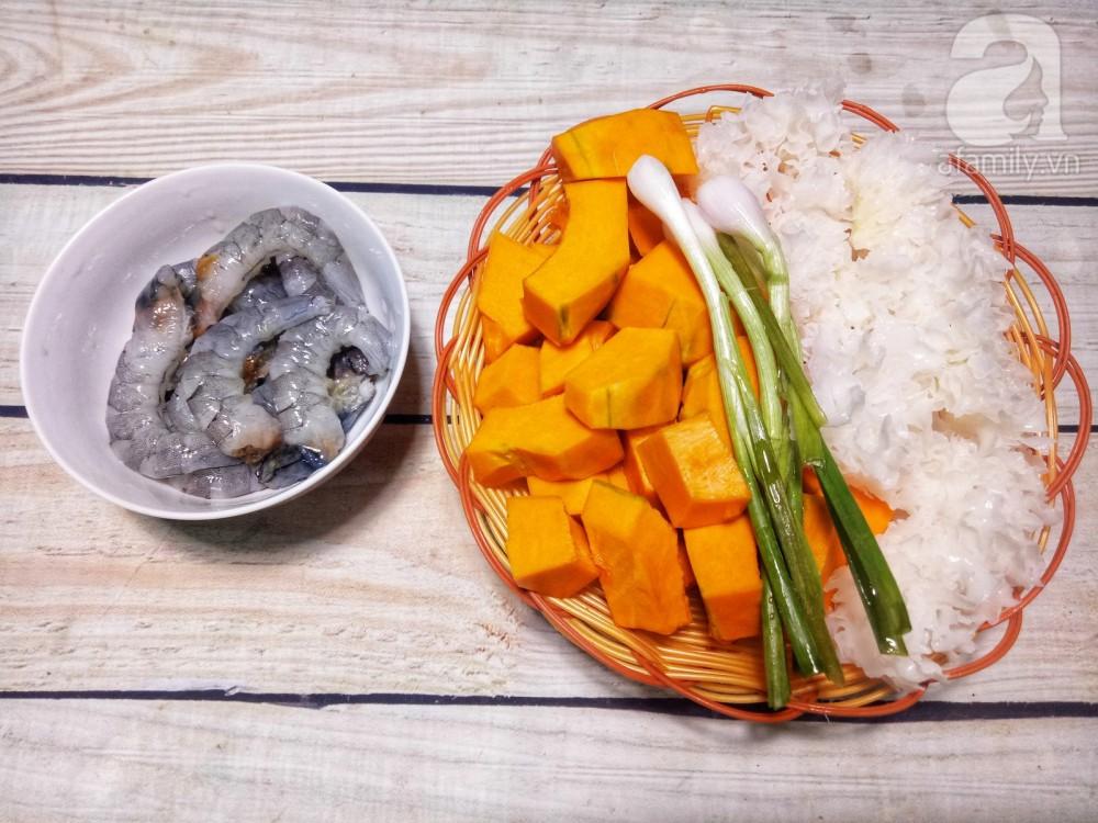 Bữa tối giảm cân mà vẫn đủ chất ngon lành với món canh siêu dễ nấu - Hình 1