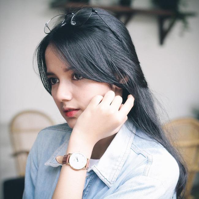 Không chỉ Thái Lan, Indonesia cũng là thiên đường của những cô nàng xinh đẹp! - Hình 15