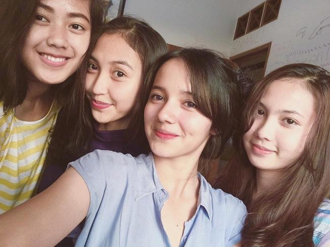 Không chỉ Thái Lan, Indonesia cũng là thiên đường của những cô nàng xinh đẹp! - Hình 13