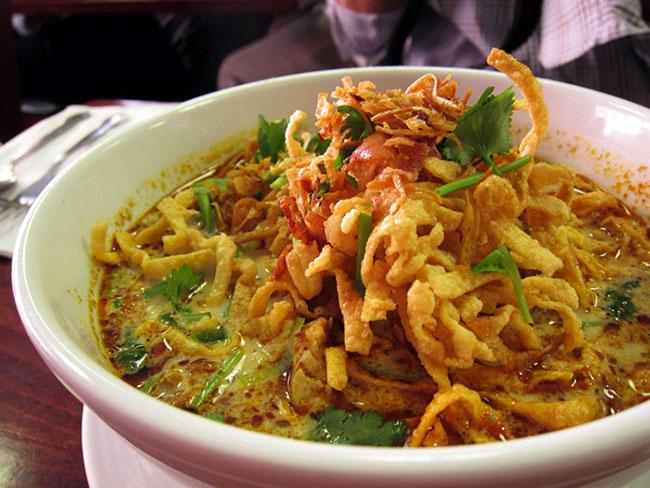 Những món ăn được du khách đánh giá ngon nhất Đông Nam Á - Hình 5