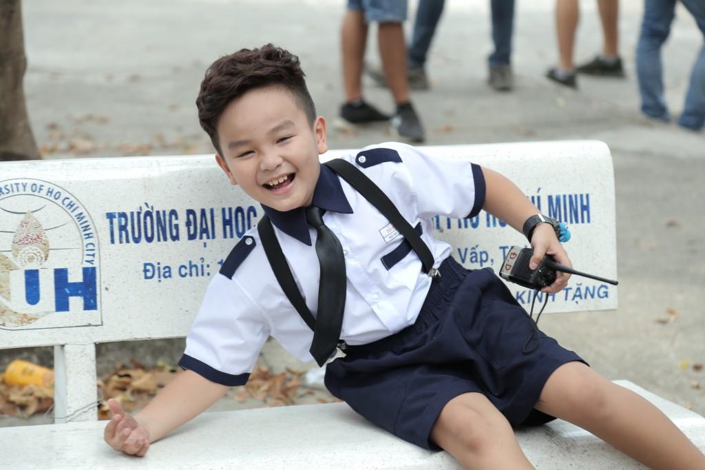 4 cặp diễn viên nhí khiến người lớn cũng phải dè chừng của điện ảnh Việt năm 2018 - Hình 7