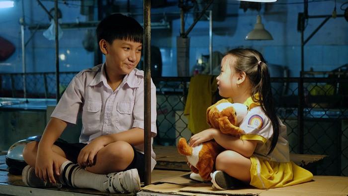 4 cặp diễn viên nhí khiến người lớn cũng phải dè chừng của điện ảnh Việt năm 2018 - Hình 13