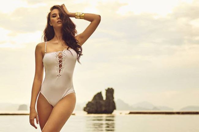 4 mỹ nhân là minh chứng Philippines là đất nước gái đẹp số 1 thế giới - Hình 3