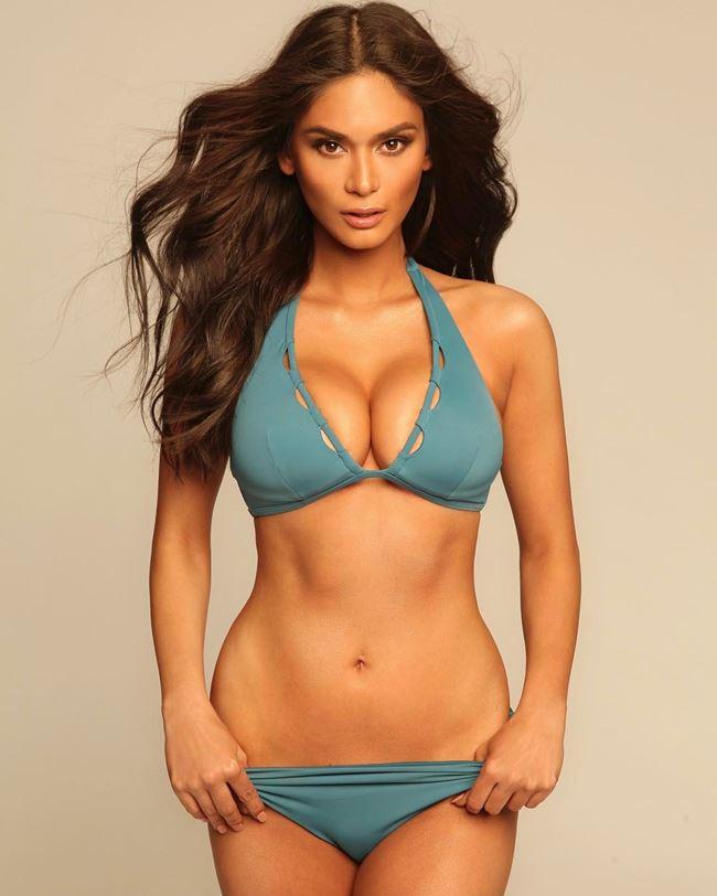 4 mỹ nhân là minh chứng Philippines là đất nước gái đẹp số 1 thế giới - Hình 9