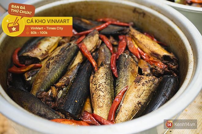 Chẳng cần về tận làng Vũ Đại vẫn có tới 3 địa chỉ bán cá kho sẵn cực ổn ở Hà Nội dành cho bạn - Hình 5