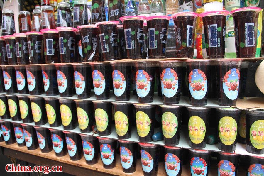 Đến Bắc Kinh nhất định phải dạo phố thử hết những món ăn vặt này - Hình 10