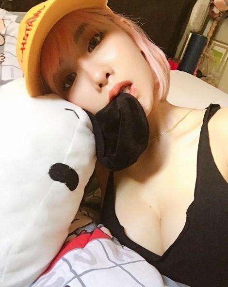 Giật mình với thân hình mời gọi của cô gái quyến rũ nhất Thái Lan - Hình 10