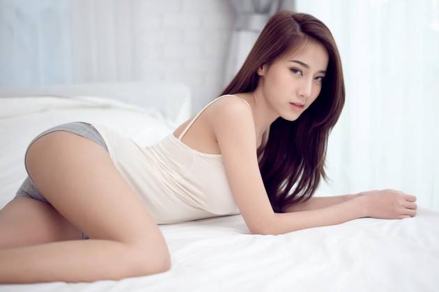 Khuôn ngực hờ hững của người đẹp Thái Lan khiến phái mạnh khao khát - Hình 12