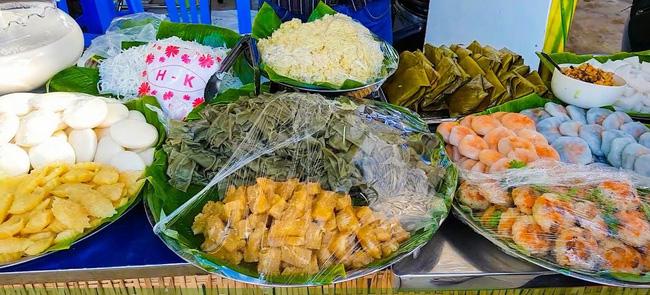 Người miền Tây rất chuộng nước cốt dừa, cứ nhìn những món bánh này là thấy - Hình 1
