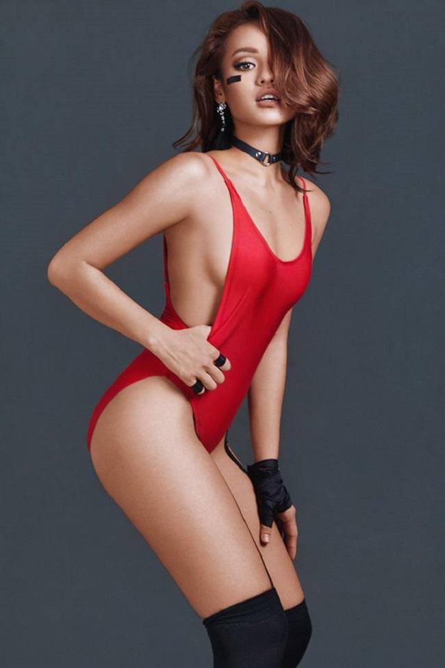 Vòng mông của Phi Thanh Vân, Angela Phương Trinh lọt top đặc biệt - Hình 14