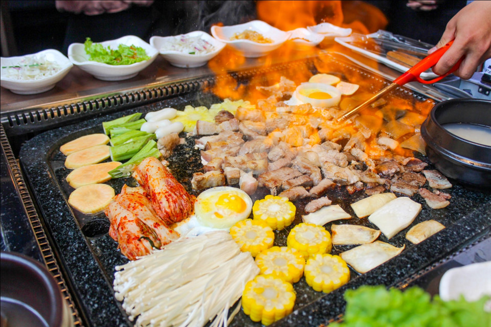 6 món ăn không thể bỏ lỡ khi đến Hàn Quốc vào mùa đông - Hình 4