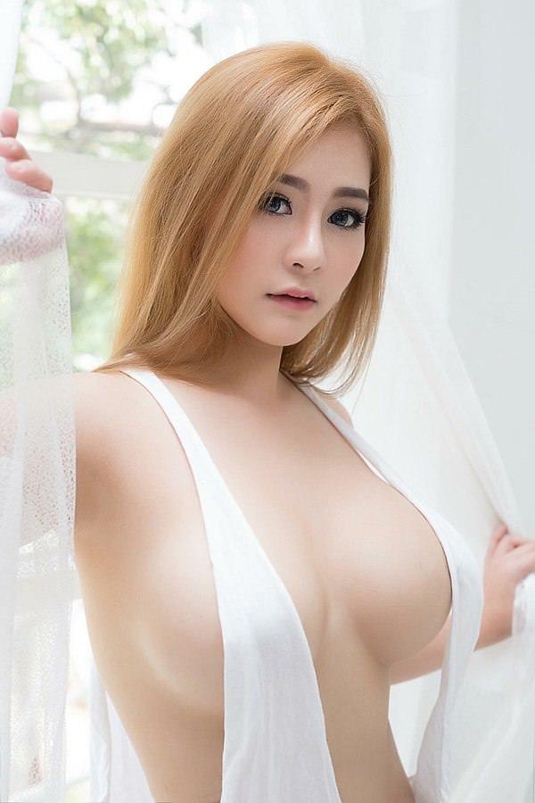 Ngắm bộ ảnh các nàng hotgirl xinh đẹp,gợi cảm có cặp tuyết lê khủng, khiến các chàng điêu đứng - Hình 12
