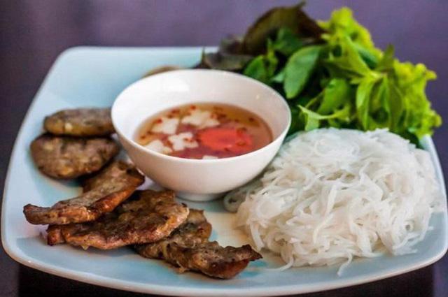 Tuyển tập các món ăn HLV Park Hang-seo cực yêu thích ở Việt Nam - Hình 1