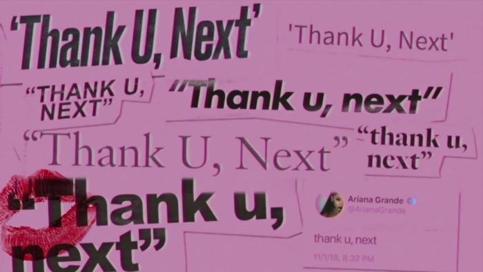 4 tình cũ được Ariana Grande nhắc trong hit Thank U, Next là ai? - Hình 1