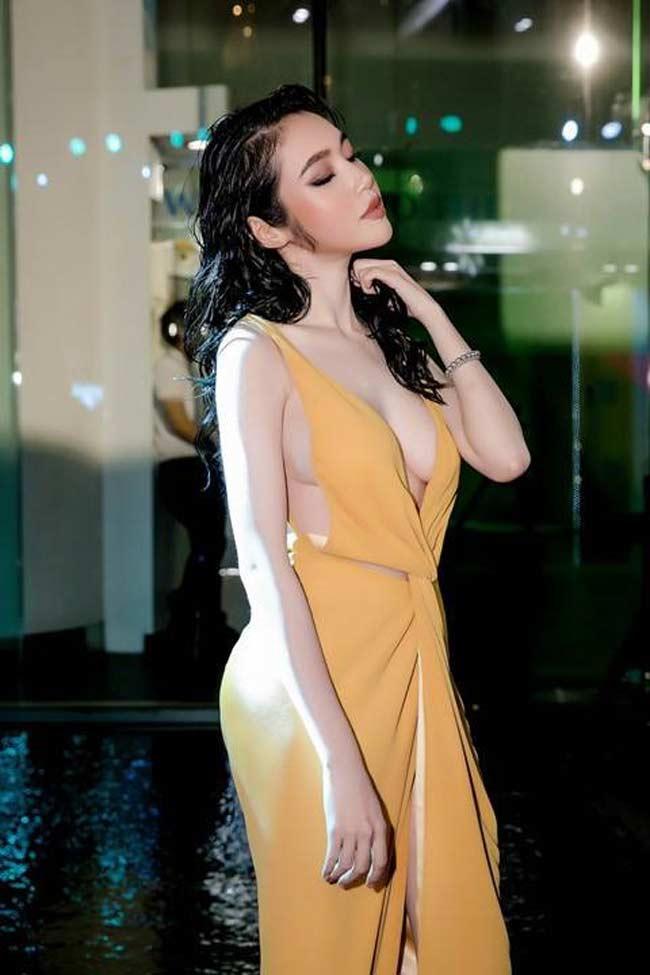 Ai xứng danh nữ hoàng thả rông giữa biển người đẹp Việt? - Hình 13