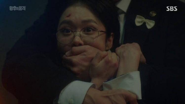 'Encounter' giữ vững phong độ - Rating The Last Empress của Jang Na Ra giảm - Hình 4