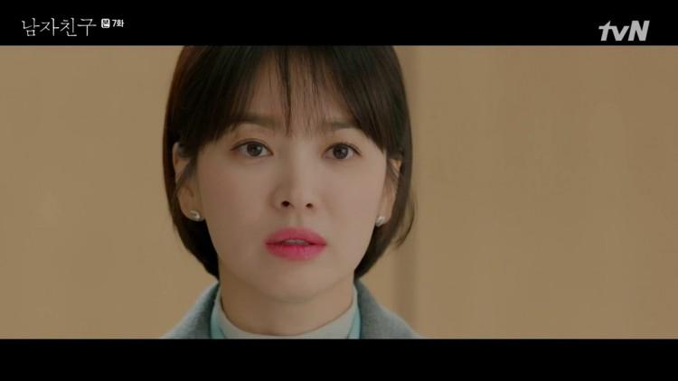 'Encounter' giữ vững phong độ - Rating The Last Empress của Jang Na Ra giảm - Hình 10