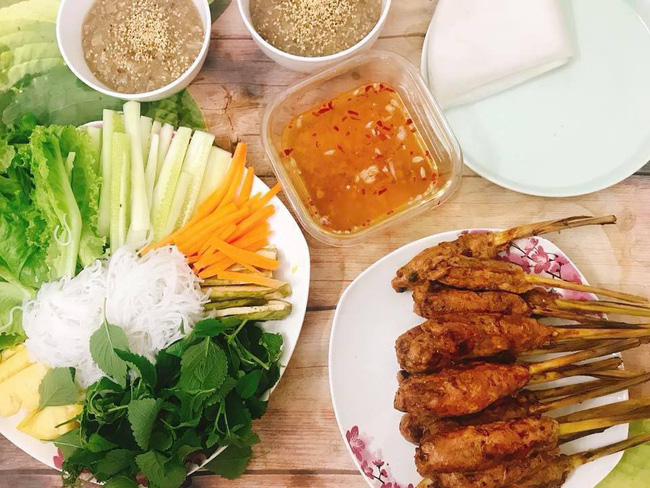 Cô vợ Hà Nội khoe loạt mâm cơm 2 người, mỗi ngày nấu đúng một bữa nhưng tốn không dưới 200 nghìn - Hình 6