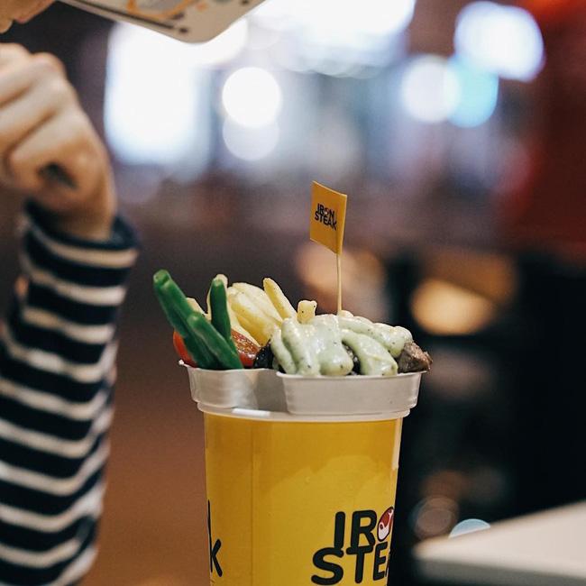 Điểm lại 4 món ăn sốt xình xịch ở Sài Gòn năm 2018, nếu chưa nếm hết thì thử ngay hôm nay kẻo lạc hậu - Hình 7