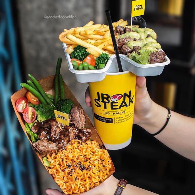 Điểm lại 4 món ăn sốt xình xịch ở Sài Gòn năm 2018, nếu chưa nếm hết thì thử ngay hôm nay kẻo lạc hậu - Hình 9