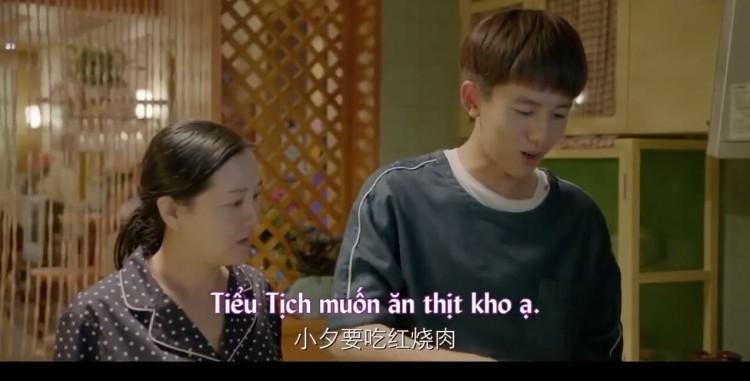 'Sống không dũng cảm uổng phí thanh xuân': Kết thúc của Dương Tịch là niềm vui hay nỗi buồn? - Hình 3