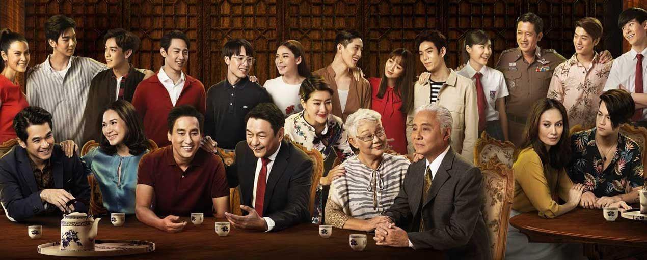 Điện ảnh Thái Lan 2018: Phim tình cảm nhẹ nhàng nhường sàn diễn cho thể loại ngược tâm - đấu đá - Hình 4