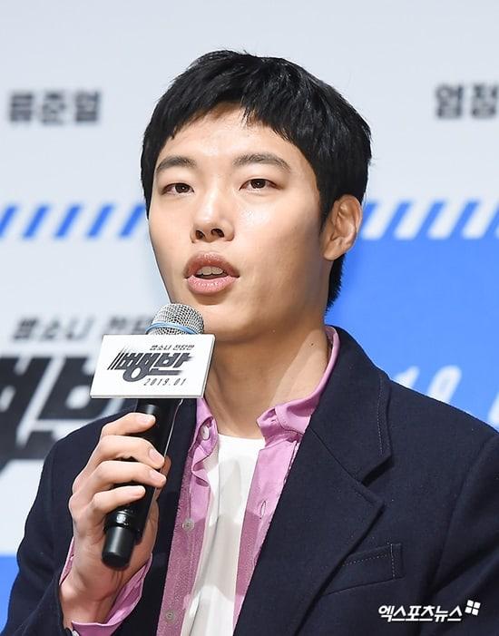 Gong Hyo Jin, Jo Jung Suk và Ryu Jun Yeol chia sẻ khi hợp tác cùng nhau trong Fast and Furious bản Hàn - Hình 2