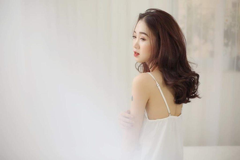 Nữ sinh 10x xinh đẹp, tài năng được mệnh danh hot girl Sư phạm - Hình 2