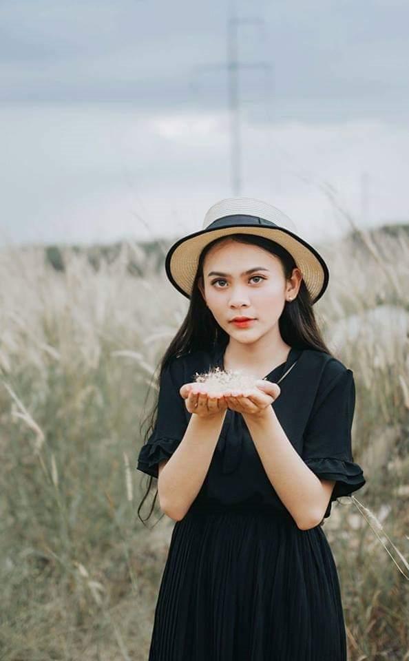 Nữ sinh Hutech bị nhầm là bông hồng lai Thái Lan vì nét đẹp đặc biệt thu hút - Hình 8