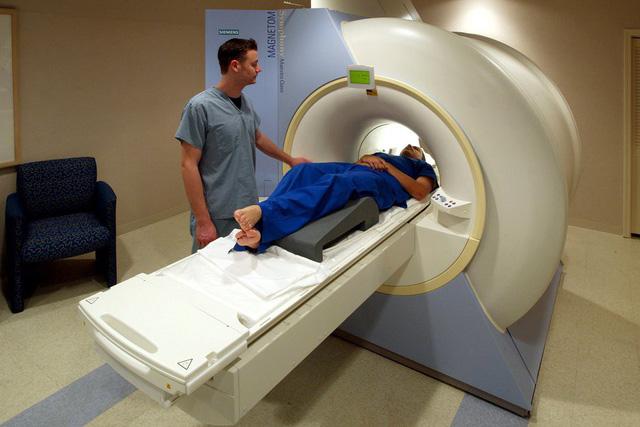 Có cần nhịn ăn khi chụp MRI? - Hình 1