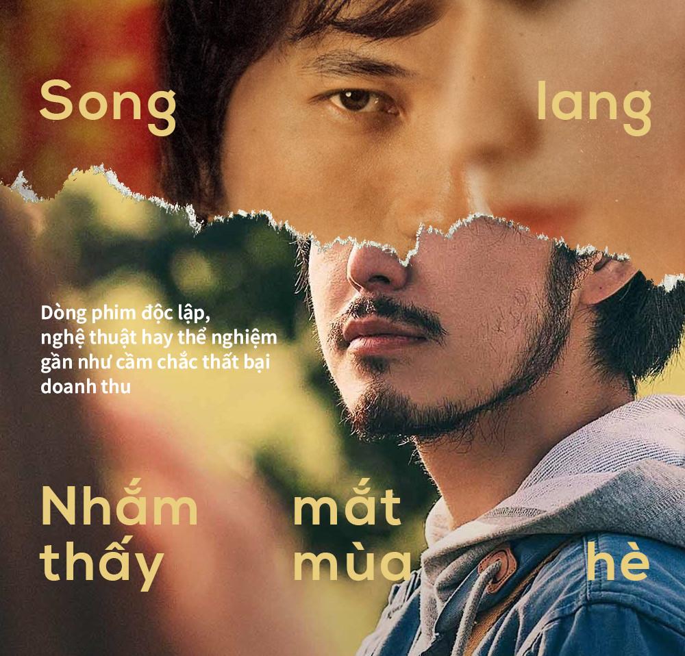 Thất bại và scandal tình ái bủa vây phim Việt năm 2018 như thế nào? - Hình 6