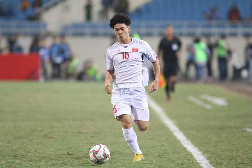 Trực tiếp bóng đá: Việt Nam - Triều Tiên, Công Phượng và Xuân Trường sát cánh 3 tân binh - Hình 10