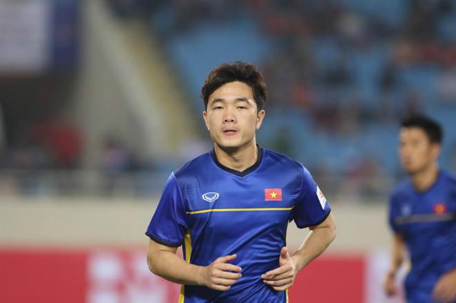Trực tiếp bóng đá: Việt Nam - Triều Tiên, Công Phượng và Xuân Trường sát cánh 3 tân binh - Hình 12