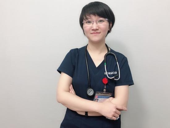 3 năm y khoa nội trú tôi luyện một bác sĩ chữa bệnh cho người - Hình 1