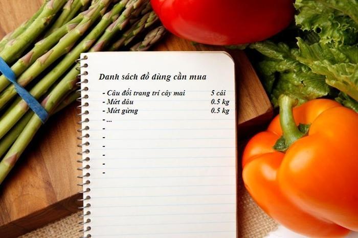 5 mẹo mua sắm siêu tiết kiệm cho dịp Tết nguyên đán 2019 - Hình 1