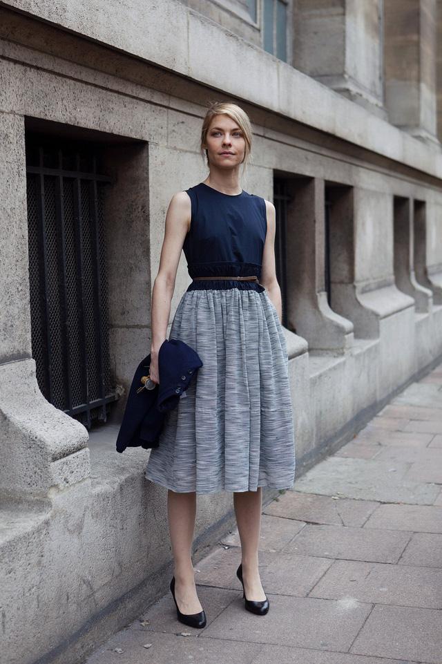 5 nguyên tắc trang phục cho phụ nữ ngoài 30 - Hình 3