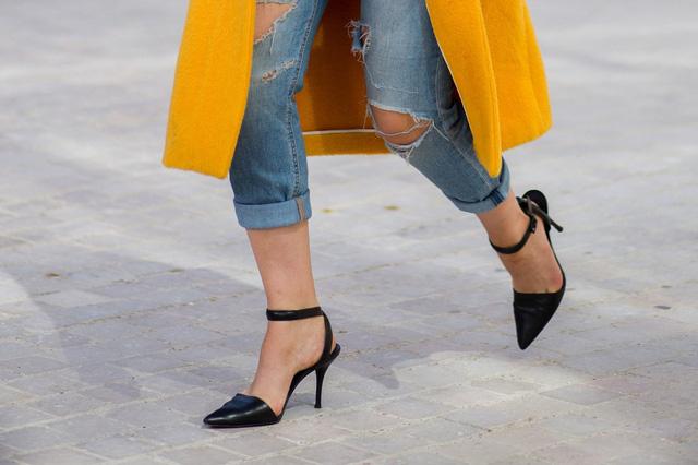 5 nguyên tắc trang phục cho phụ nữ ngoài 30 - Hình 6