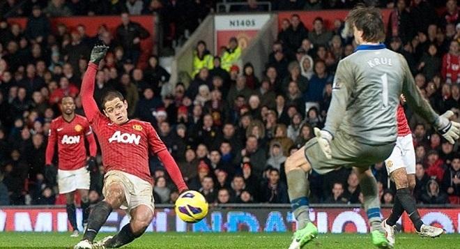 7 trận đấu Boxing Day kinh điển nhất trong lịch sử Premier League - Hình 5