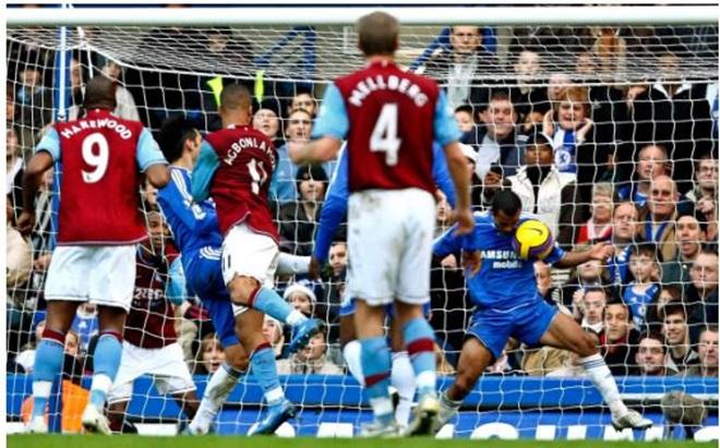 7 trận đấu Boxing Day kinh điển nhất trong lịch sử Premier League - Hình 4