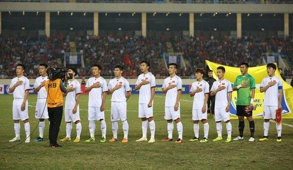Báo Hàn ca ngợi kỷ lục tuyển Việt Nam, dự đoán vụ nổ Asian Cup 2019 - Hình 1