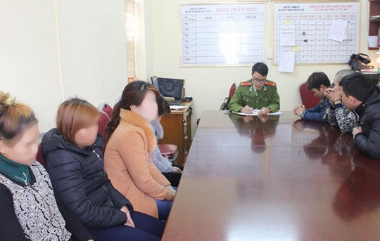 Bộ Công an chỉ đạo xử lý nghiêm việc mua bán bào thai sang Trung Quốc - Hình 2