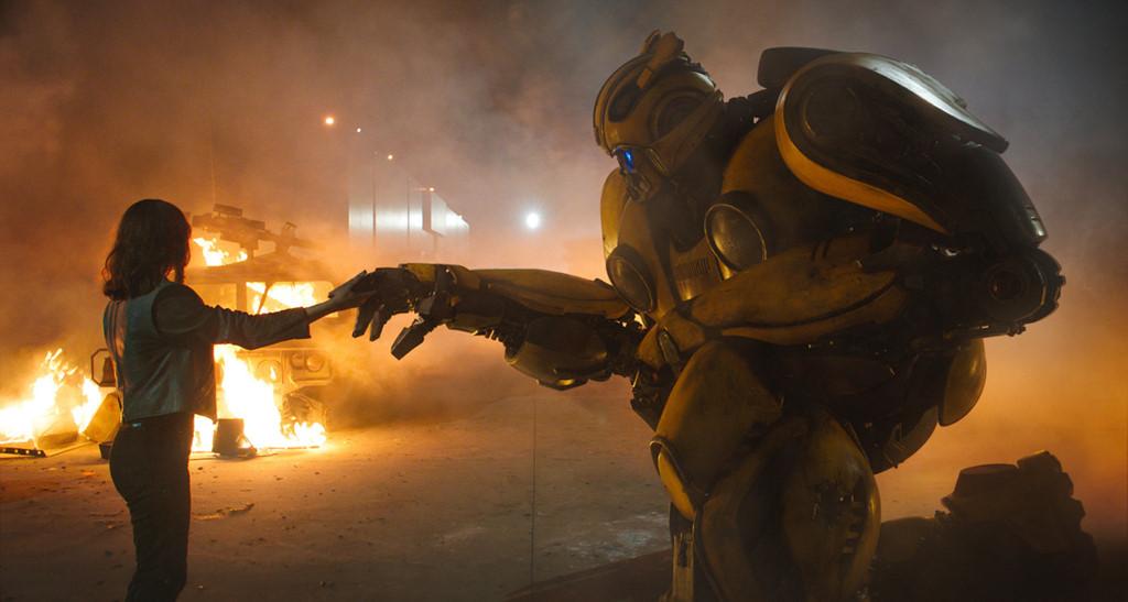 'Bumblebee' và hy vọng nào cho tương lai của Transformers? - Hình 2