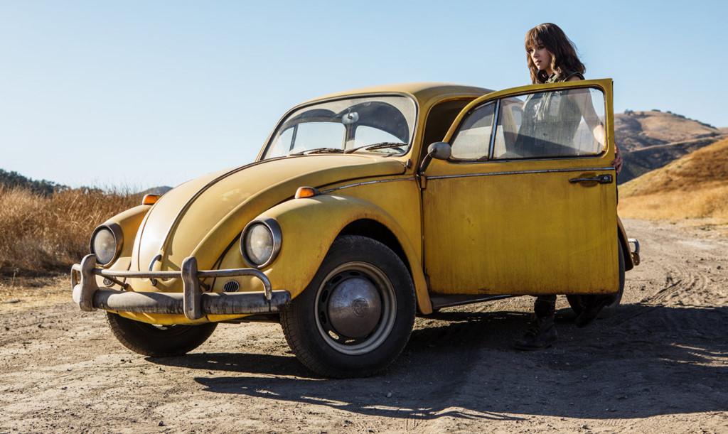 'Bumblebee' và hy vọng nào cho tương lai của Transformers? - Hình 1