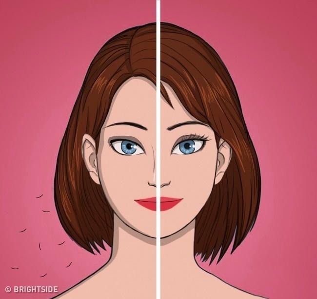 Chỉ cần làm điều này mỗi tối trước khi ngủ, bạn sẽ trì hoãn lão hóa và ngăn ngừa các vấn đề về da này - Hình 8