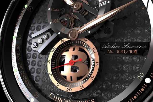 Chronoswiss: vẻ đẹp của những chiếc đồng hồ cơ - Hình 5