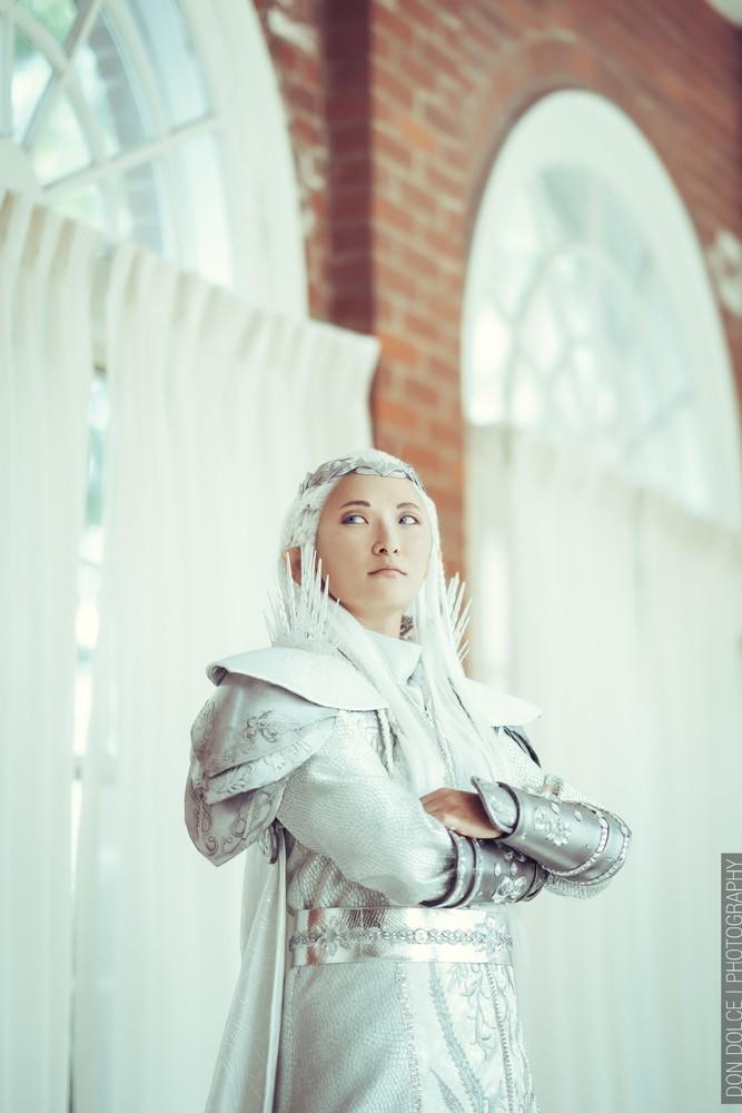 Đổ gục trước vẻ đẹp của Ka Suo bước ra từ vương quốc ảo - Hình 2